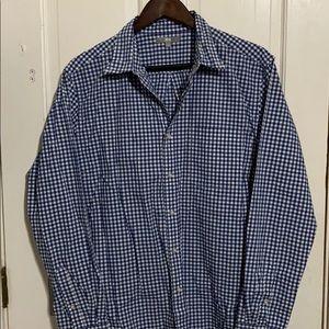 Uniqlo men's shirt
